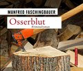 Osserblut, 6 Audio-CDs