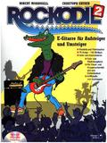 Rockodil, m. MP3-CD - Bd.2