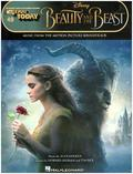 Beauty and the Beast: E-Z Play Today