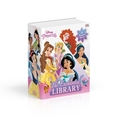 Disney Princess The Enchanted Library Slipcase