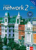 English Network, New Edition 2017: Student's Book with free mp3 recordings online; .2