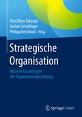 Strategische Organisation