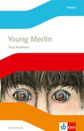 Young Merlin, m. Audio-CD