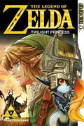 The Legend of Zelda - Twilight Princess - Tl.3
