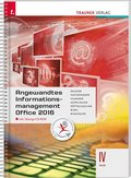 Angewandtes Informationmanagement IV HLW Office 2016, m. Übungs-CD-ROM