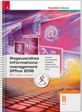 Angewandtes Informationsmanagement III HLW Office 2016, m. Übungs-CD-ROM