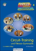 Circuit-Training und Fitness-Gymnastik, m. CD-ROM