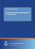 Human Resource Management in 15 Lessons