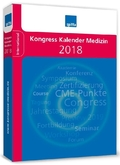 Kongress Kalender Medizin International 2018