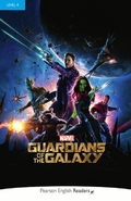 MARVEL: Guardians of the Galaxy 1