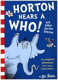 Horton Hears A Who And Other Horton Stories