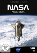 NASA Multibox, 3 DVD