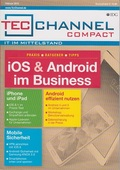 iOS & Android im Business - tecchannel compact (01/2015)
