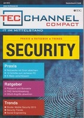 Security - tecchannel compact (06/2015)