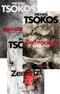 True-Crime-Thriller - Michael Tsokos Paket (3 Bücher)