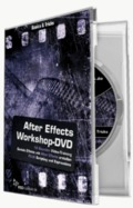 After Effects Workshop-DVD - Basics & Tricks - Video-Training