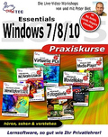 Windows 7/8/10 Essentials Praxiskurs - Video-Training (6 Trainings auf einer DVD) (DOWNLOAD)