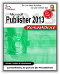 Publisher 2013 - Kompaktkurs (DOWNLOAD)