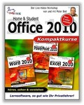 Word, Excel & PowerPoint 2010 (3 Kurse in einem) - Video-Training (DOWNLOAD)