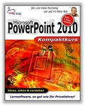 PowerPoint 2010 Kompaktkurs - Video-Training (DOWNLOAD)