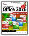 Office 2016 Professional - 6 Video-Trainings im Paket (DOWNLOAD)