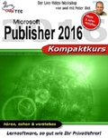 Publisher 2016 Kompaktkurs - Video-Training
