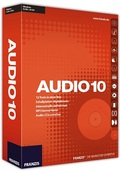 Audio 10 - 12 Tools in einer Box