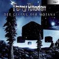 Perry Rhodan - Sternenozean - Der Gesang der Motana, Audio-CD