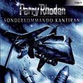 Perry Rhodan - Sternenozean - Sonderkommando Kantiran, Audio-CD