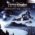 Perry Rhodan - Sternenozean - Brennpunkt Talan