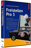 Freistellen Pro 3. Für Windows 10, 8.1, 8, 7, Vista