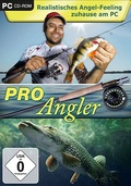 Pro Angler 2015 - Realistisches Angelfeeling zuhause am PC