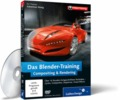 Das Blender-Training - Compositing & Rendering - Video-Training