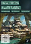 Digital Painting & Matte Painting-Video-Training (DOWNLOAD)