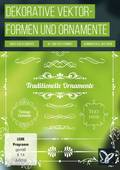 Dekorative Vektorformen und Ornamente (DOWNLOAD)
