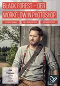 BLACK FOREST - Der Workflow in Photoshop (DOWNLOAD)