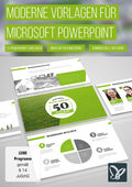 Moderne PowerPoint-Vorlagen (DOWNLOAD)