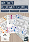 Das große Referenzkarten-Bundle (DOWNLOAD)