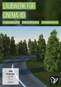 Laubwerk für Cinema 4D (DOWNLOAD)