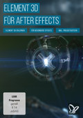 Element 3D für After Effects (DOWNLOAD)