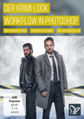 Der Krimilook - Workflow in Photoshop (DOWNLOAD)