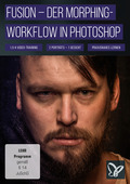 Fusion - Der Morphing-Workflow in Photoshop (DOWNLOAD)
