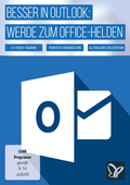 Besser in Outlook: Werde zum Office-Helden (DOWNLOAD)