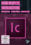 Adobe InCopy CC für Redakteure (DOWNLOAD)