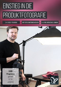 Einstieg in die Produktfotografie (DOWNLOAD)
