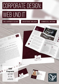 Corporate Design - die Komplettausstattung für Web und IT (DOWNLOAD)