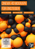 Cinema 4D MoGraph für Einsteiger (DOWNLOAD)