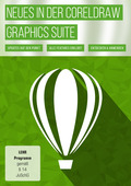 Neues in der CorelDRAW Graphics Suite (DOWNLOAD)