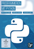 Programmieren mit Python (DOWNLOAD)