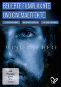 Beliebte Filmplakate und Cinemaeffekte: Der Stil von Game of Thrones (DOWNLOAD)